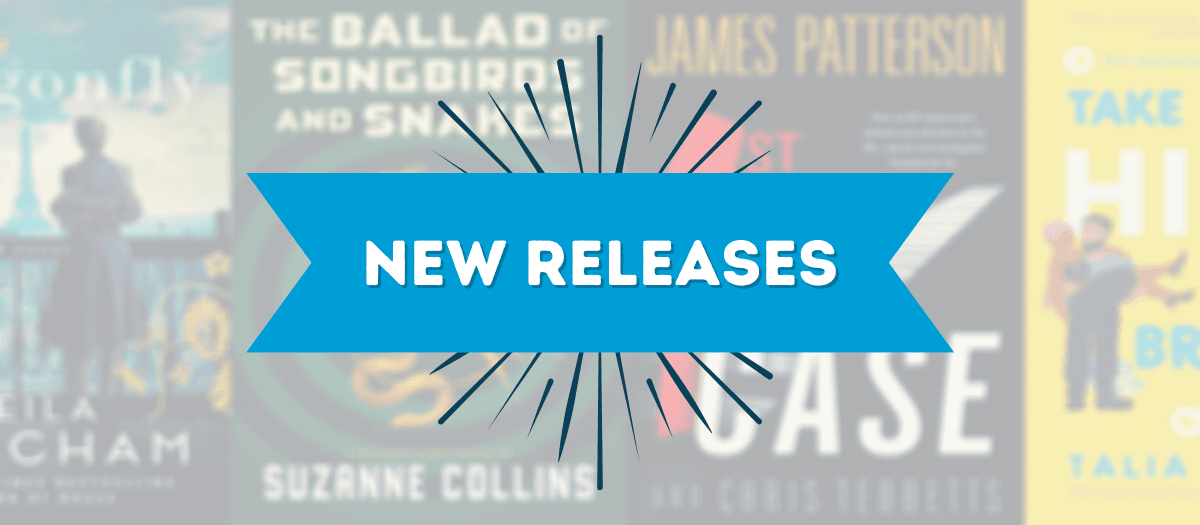 Check out our New Releases